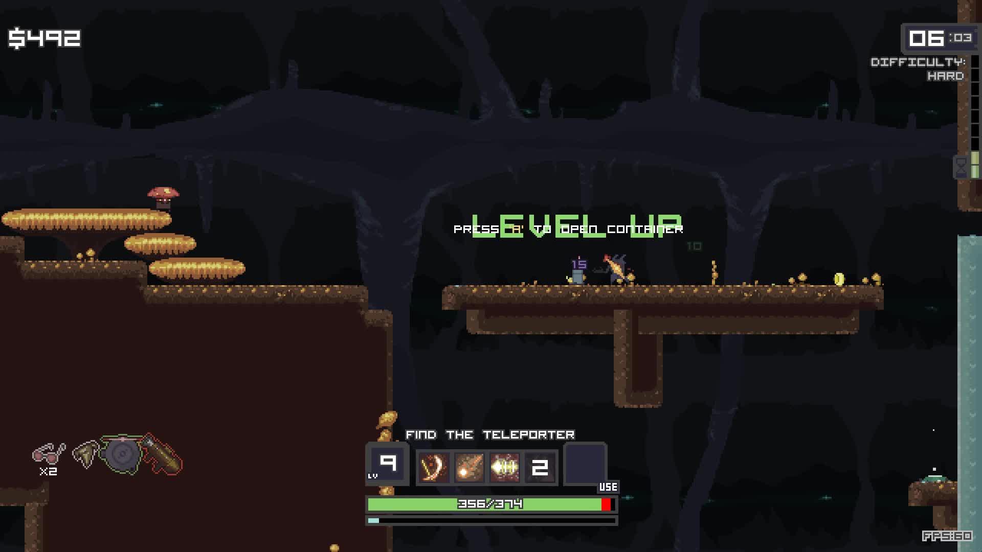 Risk Of Rain Gameplay 2 Video - Indie Db-9866