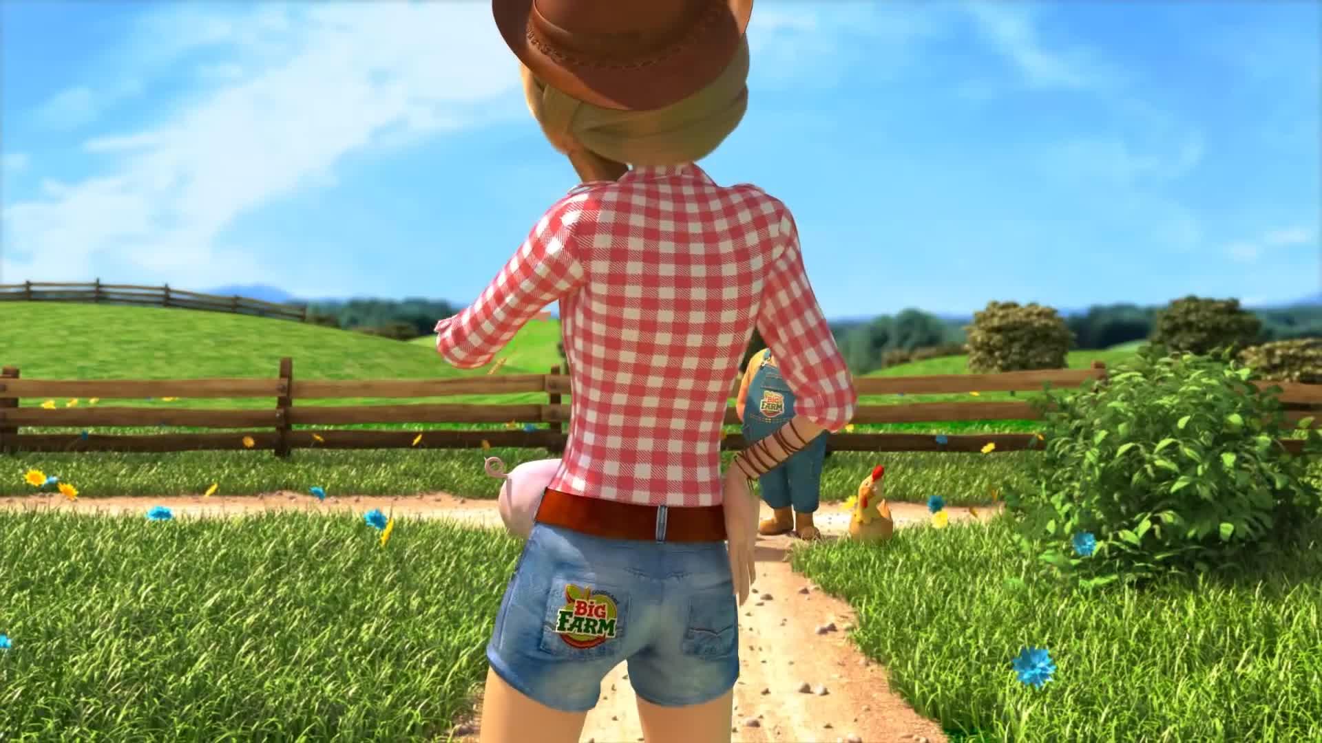 Big Goodgame Farm