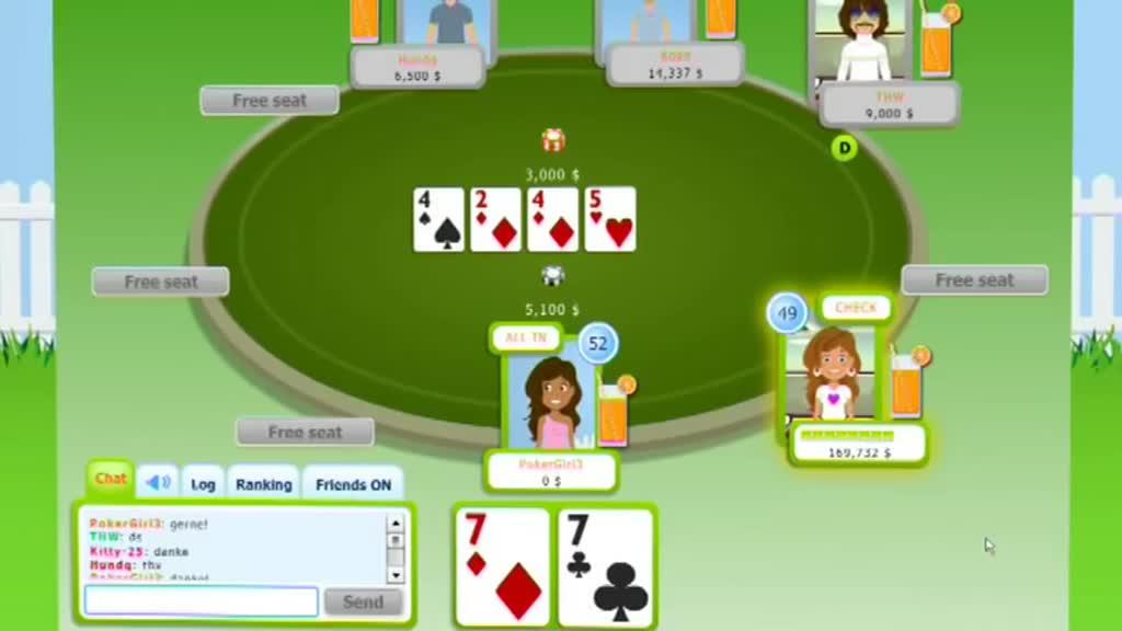 Goodgame Poker Forum