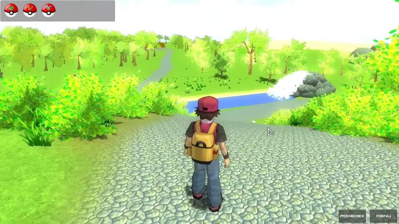 pokemon pc games download offline