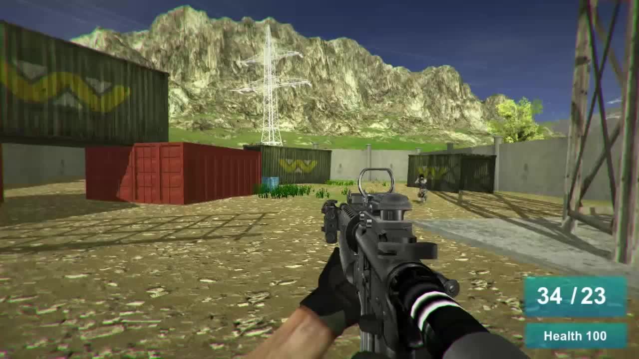 D Game Level Design