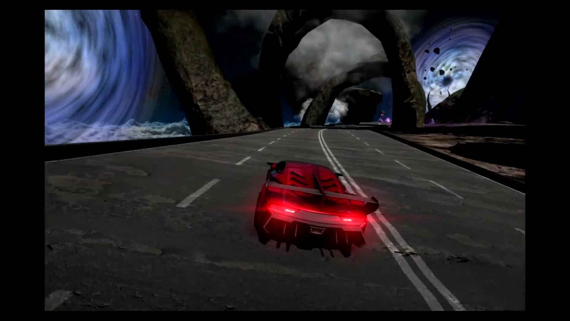 Victory Lane Racing video - Mod DB