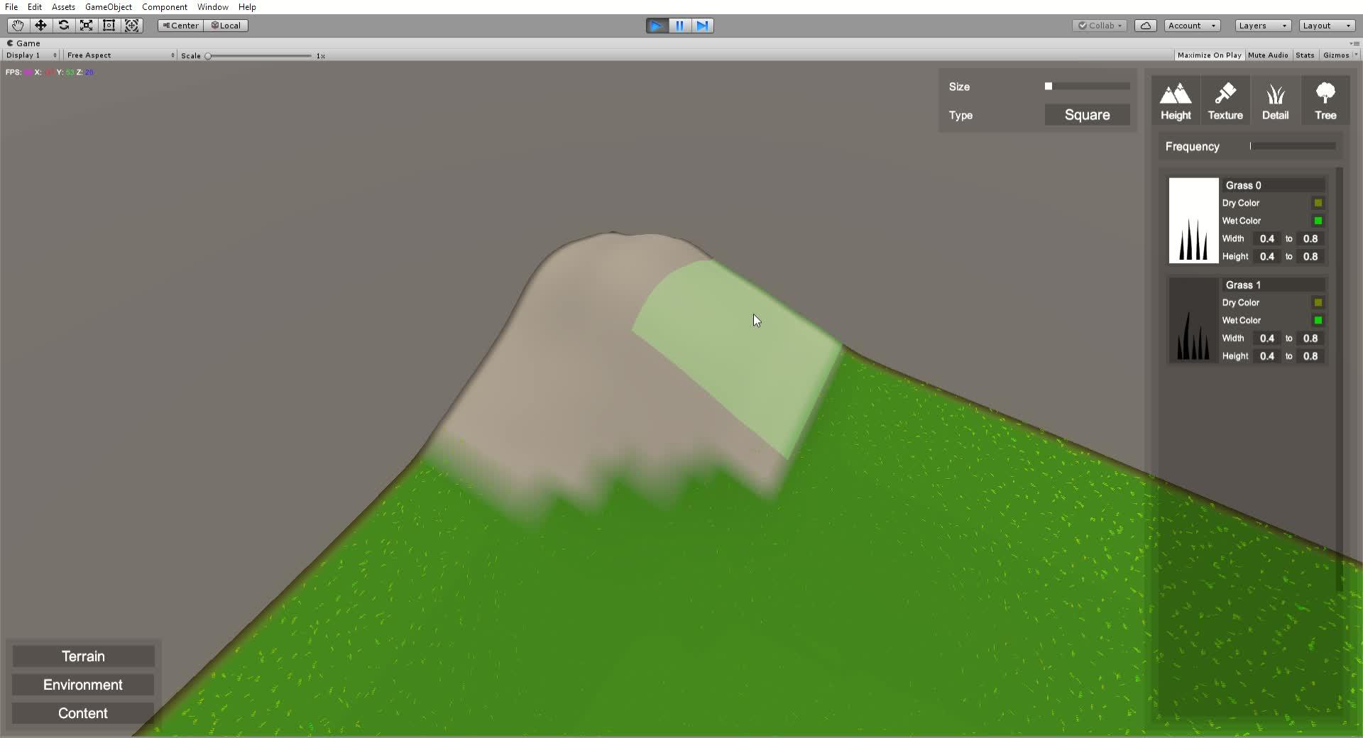 Map Editor #0