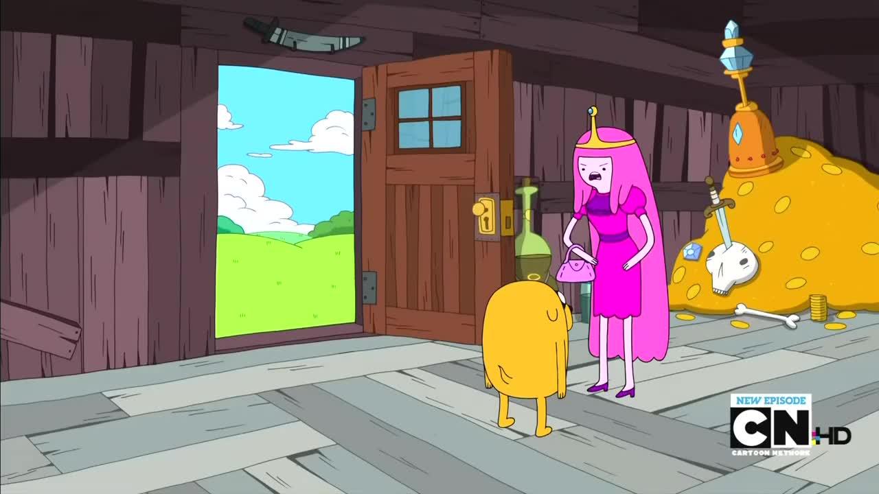 Adventure Time Burning Low Video Mod Db