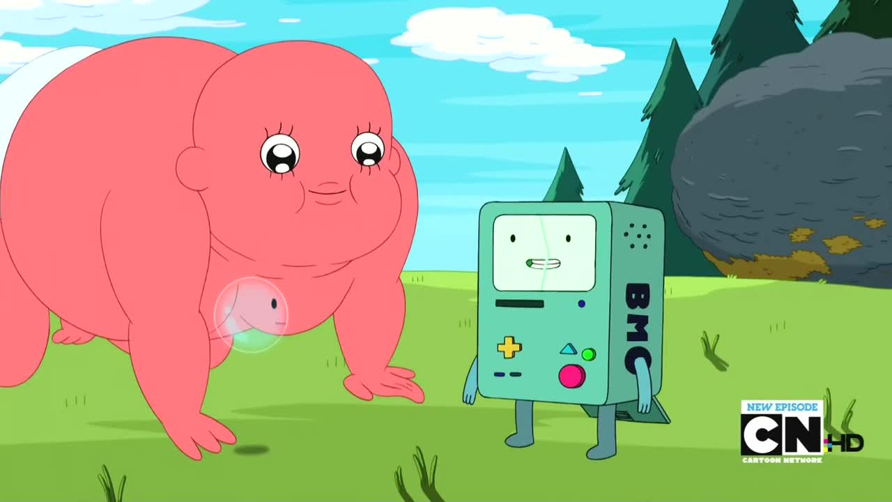Adventure Time Bmo Lost Video Mod Db