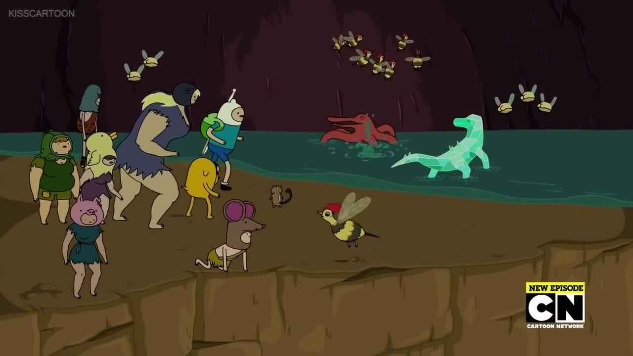 adventure time s07e24 torrent