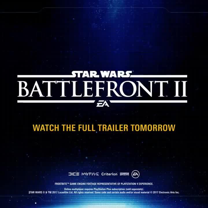 Star Wars Teaser 2