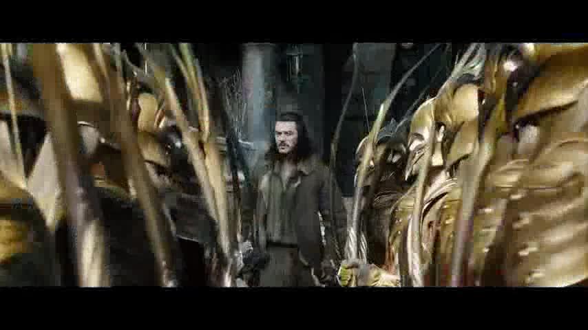 The Hobbit 3 Trailer