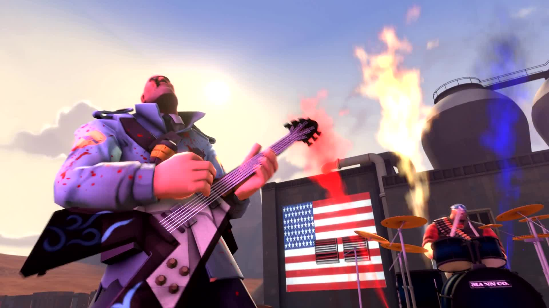 Image result for america sfm