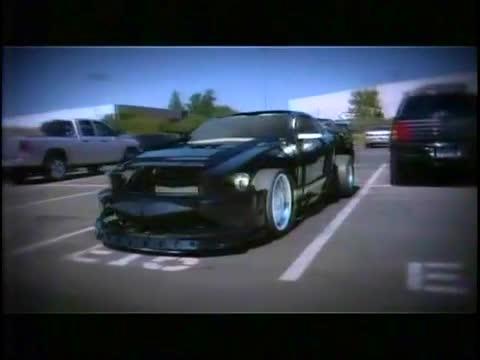 Knight Rider 2008 Trailer
