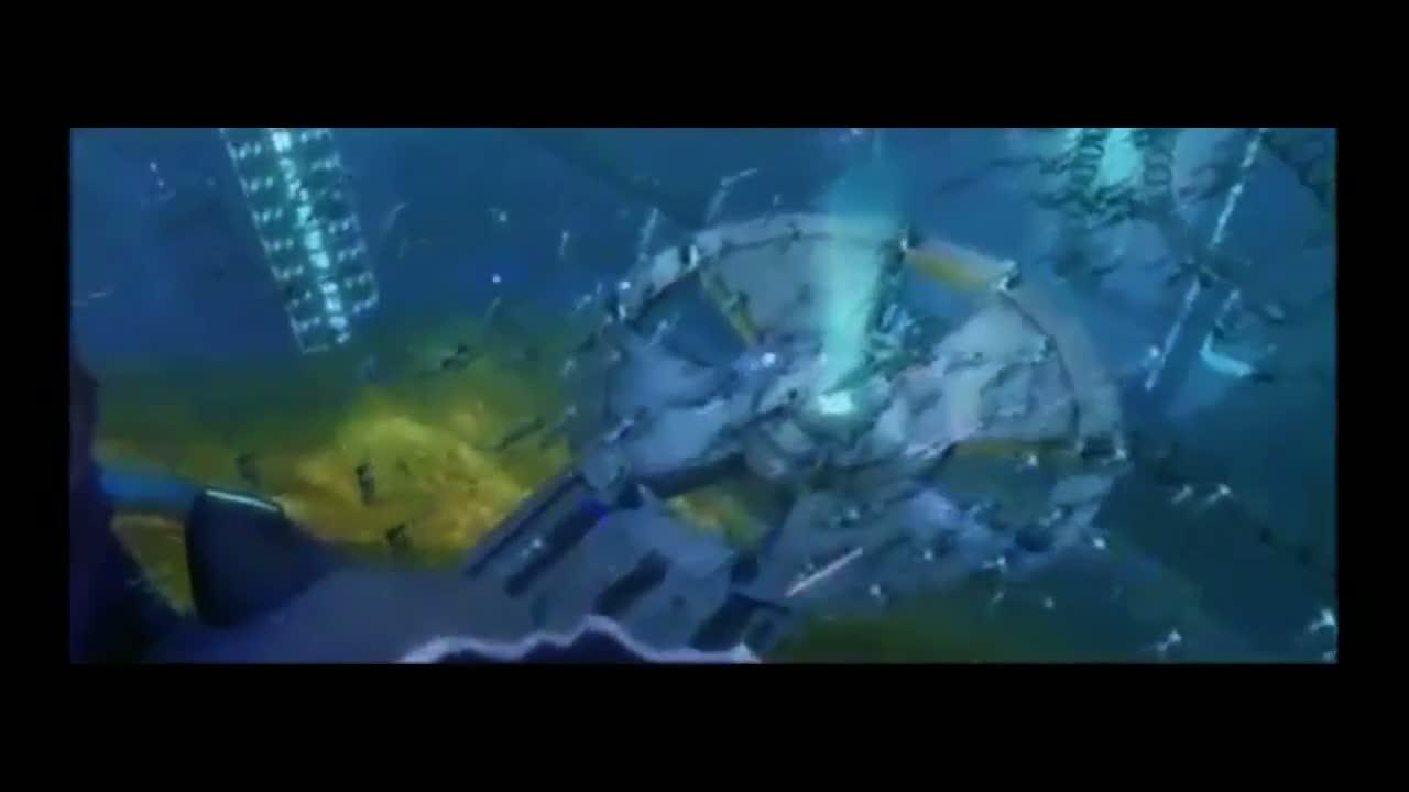 Star wars clone wars season 4 water war video the true for H2o season 4 episode 1 full episode