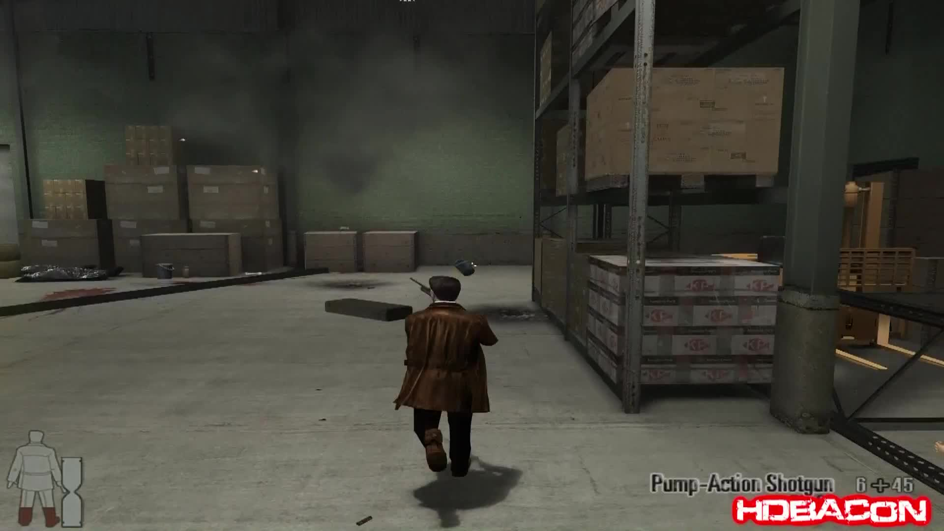 Mp2 Mod Beta 0 1 Gameplay 1080p Hd Video Max Payne 2 Pain