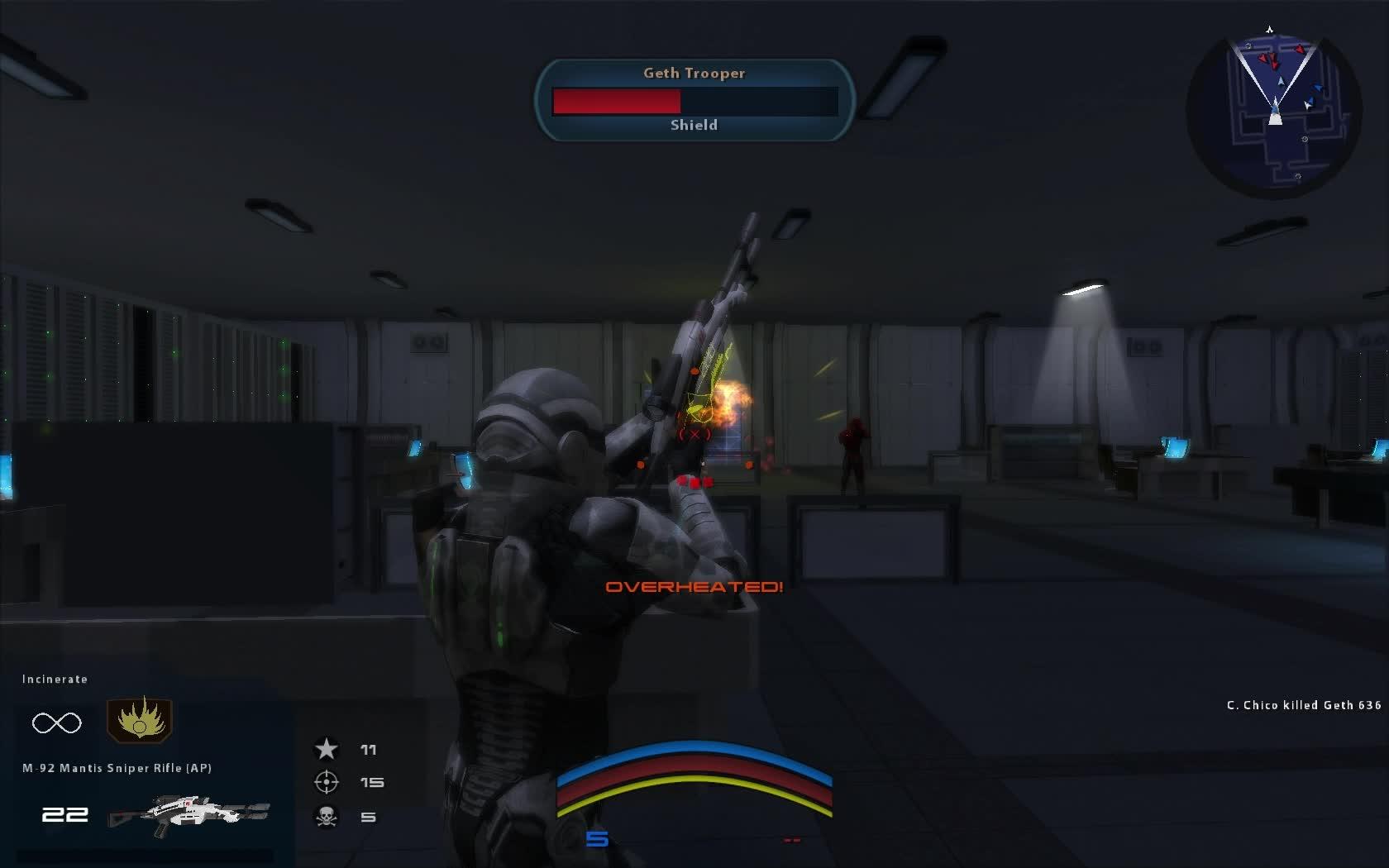 Mass Effect Star Map.Europa Vostok Station New Map Trailer Video Mass Effect