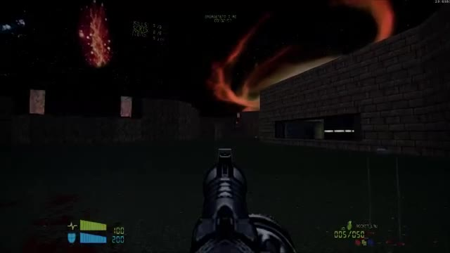 Brutal Doom Redemption - final weapon sounds