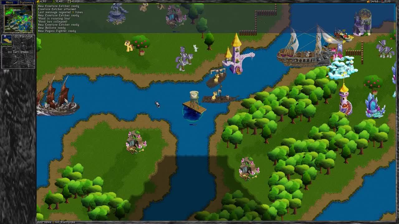 Multiplayer Gameplay (Newest V4C3)