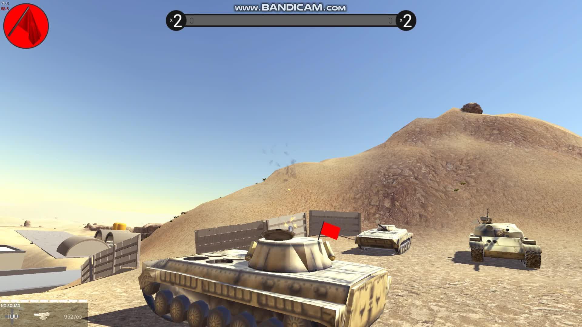 BMP-2 CDS2 In Ravenfield
