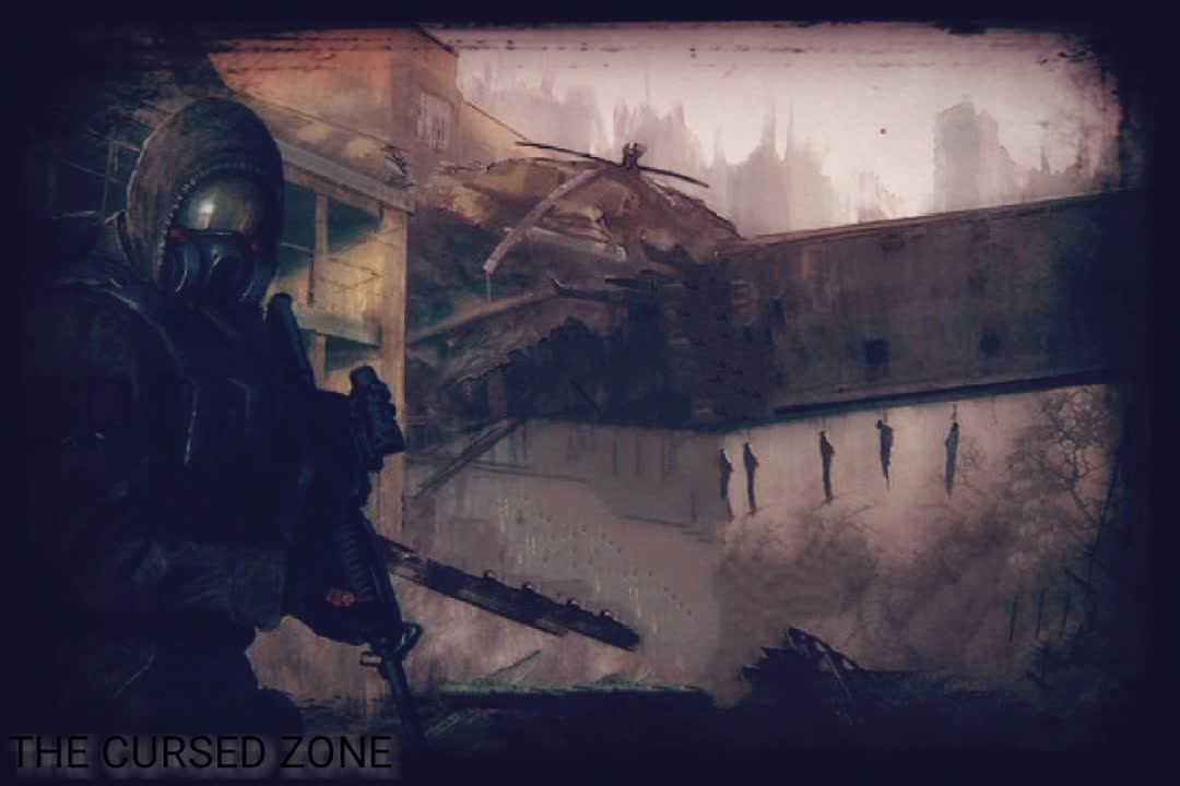 S.T.A.L.K.E.R. - The Cursed Zone (eMphatic Squad) video