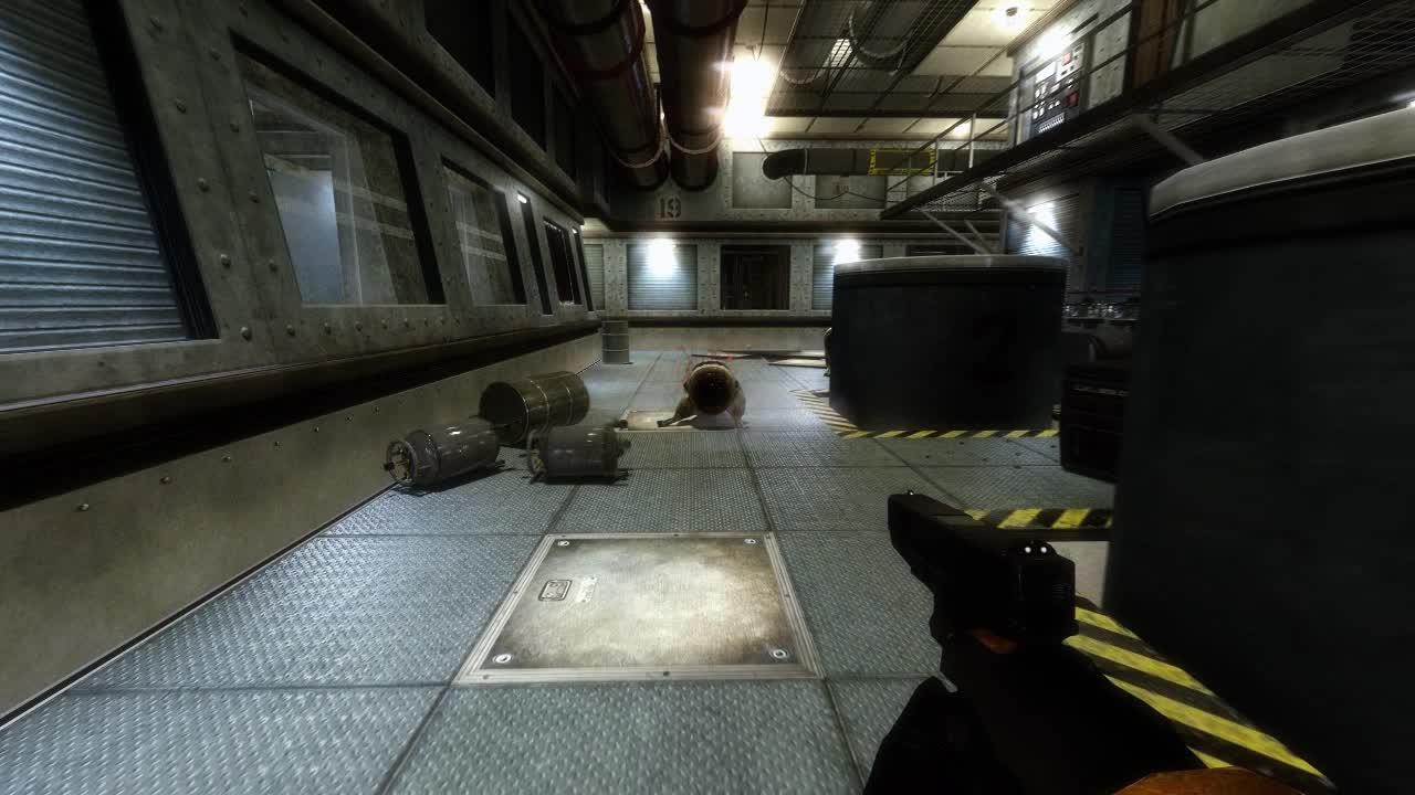 Black Mesa Official Trailer Video - Mod Db-3481